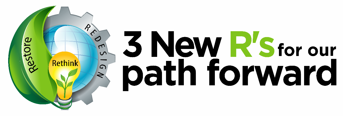 """The 3 New R's for Our Path Forward"" - click image to read blog by, Pavan Raj Gowda"